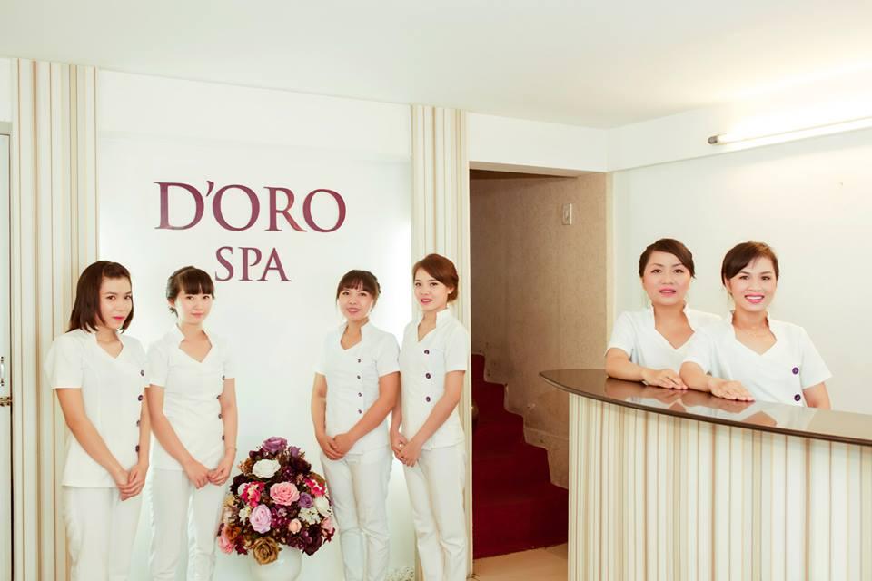 TOP spa Đà Nẵng được chị em tìm kiếm nhiều nhất trong năm qua 3