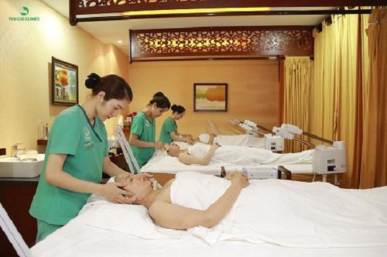 Top spa ở Sài Gòn tốt nhất dành cho phái đẹp 4