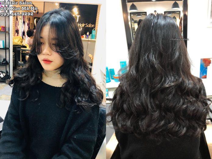 Review những địa chỉ làm tóc đẹp Linh Đàm được phái đẹp yêu thích 2