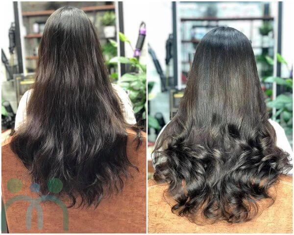 Hair Salon Thu Ngân