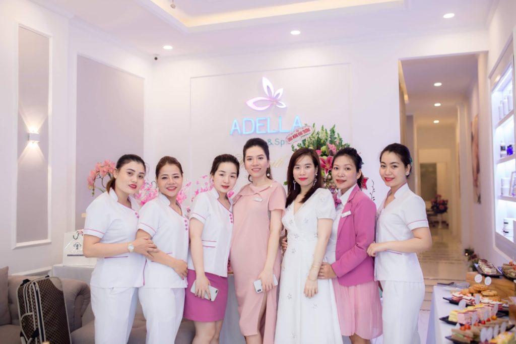 TOP spa Đà Nẵng được chị em tìm kiếm nhiều nhất trong năm qua 1