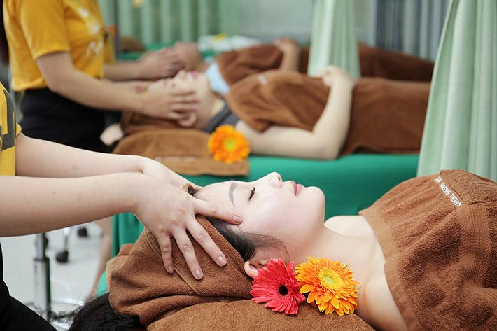 Top spa ở Sài Gòn tốt nhất dành cho phái đẹp 5