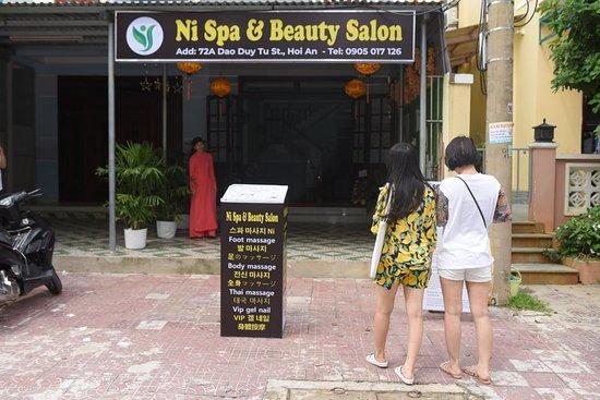 TOP 5 spa ở Hội An được nhiều du khách lựa chọn 3
