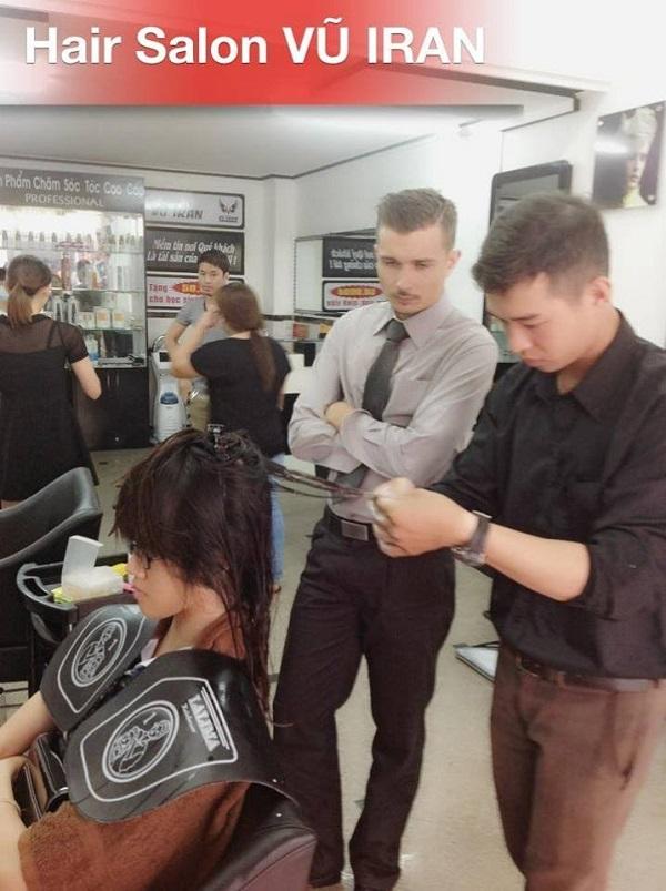 Thay đổi diện mạo với kiểu tóc độc đáo tại những địa chỉ làm tóc đẹp ở Cần Thơ 2