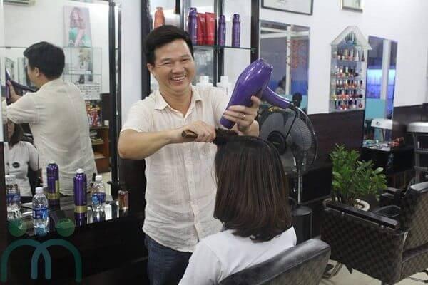 Salon Minh Hiệu