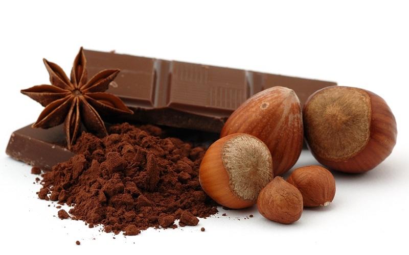 Cacao/Sô cô la tại sao không?
