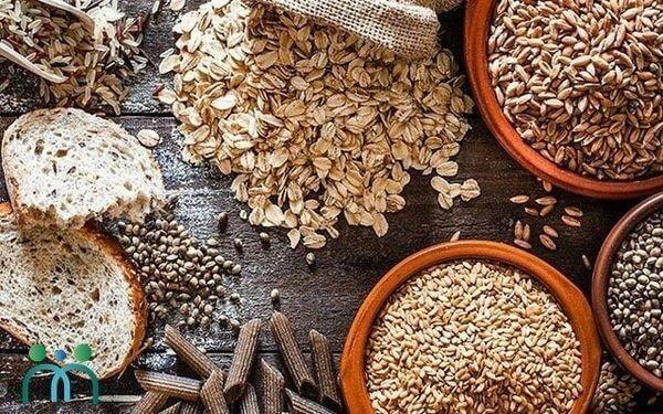 Ăn gì để da đẹp không thể thiếu các loại ngũ cốc