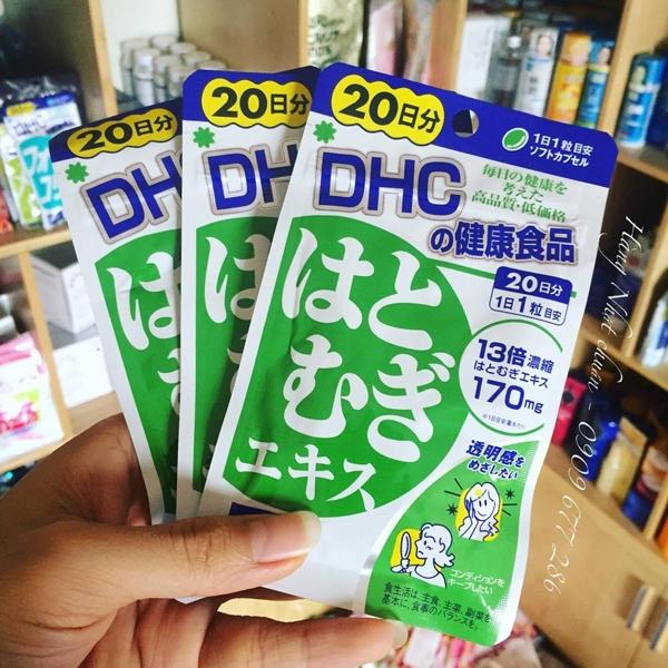 Tổng hợp review thực phẩm chức năng làm đẹp TỐT nhất của Nhật
