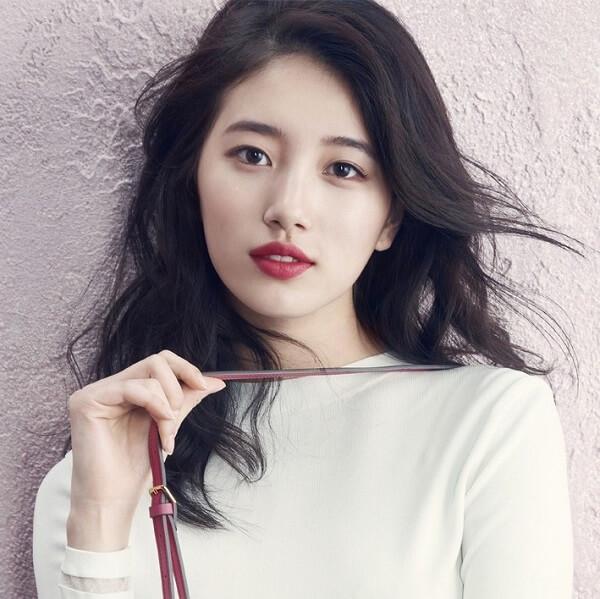 Rụng tim với những hình ảnh môi đẹp của các idol K-Pop 1