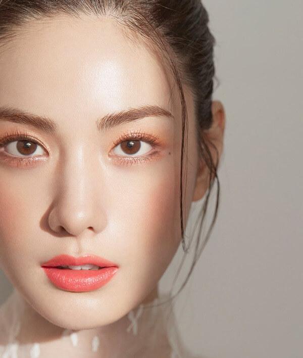 Nana (After School) luôn được mệnh danh là biểu tượng sắc đẹp mới của K pop với bờ môi mỏng căng mịn - Ảnh 2