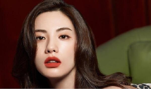 Nana (After School) luôn được mệnh danh là biểu tượng sắc đẹp mới của K pop với bờ môi mỏng căng mịn - Ảnh 3