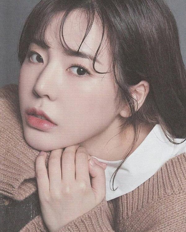 Sunny (SNSD) đẹp dịu dàng với đôi môi căng mọng - Ảnh 1