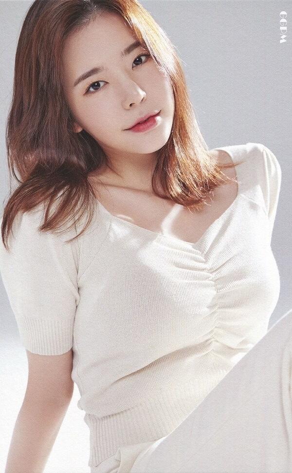 Sunny (SNSD) đẹp dịu dàng với đôi môi căng mọng - Ảnh 2