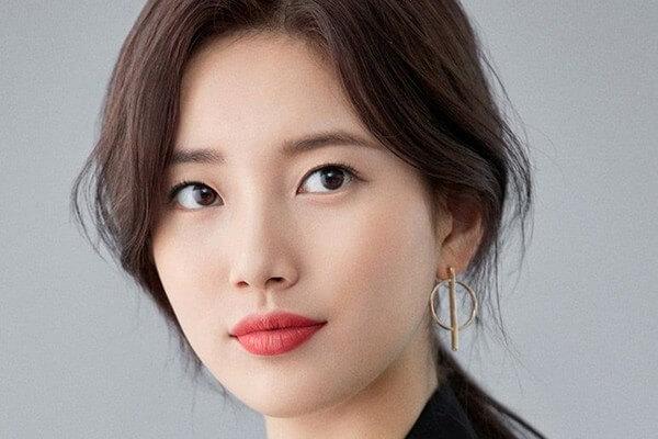 Làn môi căng mịn, đẹp cuốn hút của nữ thần Suzy - Ảnh 2