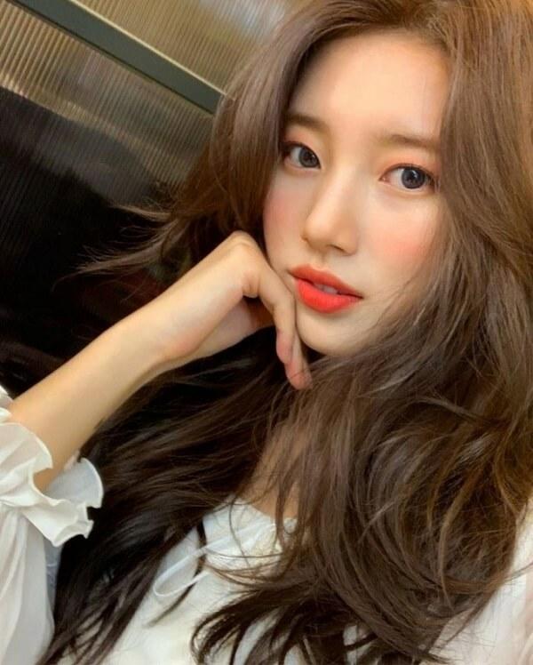 Rụng tim với những hình ảnh môi đẹp của các idol K-Pop 4
