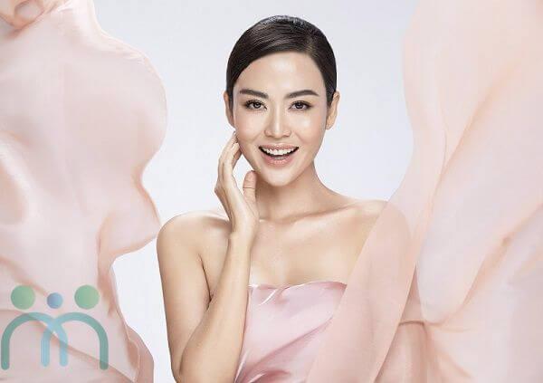 Hoa hậu Việt Nam Thu Thủy nói về Diva
