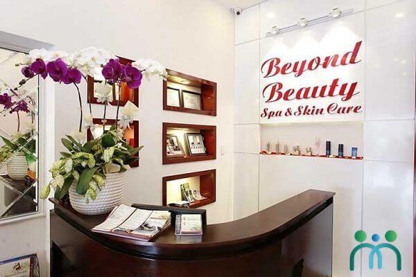 Beyond Beauty Spa