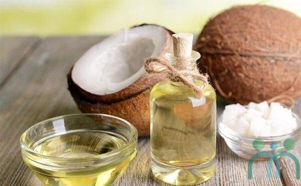 Uống 1 thìa dầu dừa mỗi ngày còn giúp làm chậm quá trình lão hóa