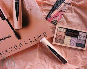Maybelline thương hiệu mỹ phẩm nổi tiếng của Mỹ