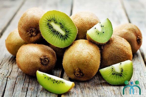 Kiwi là siêu trái cây giảm cân