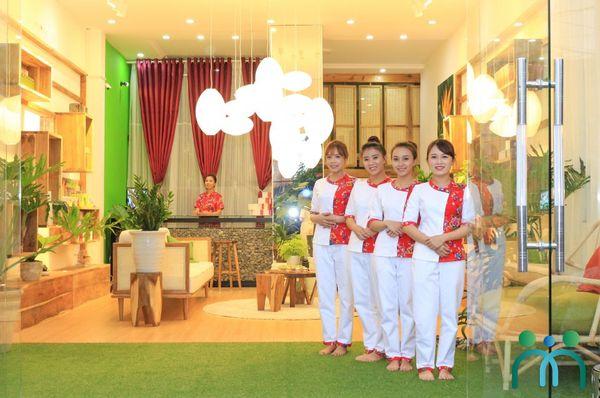 Loan Nguyễn Spa Đà Lạt