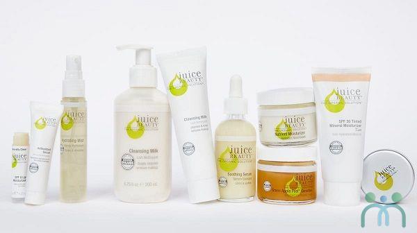 Mỹ phẩm organic Juice Beauty