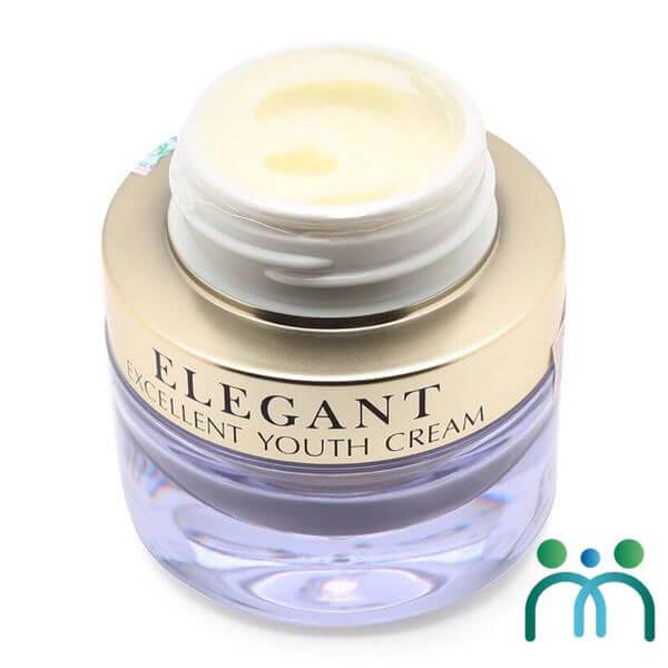 Naris Elegant Excellent Youth Cream