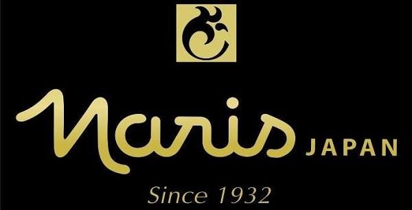 Naris là một trong các thương hiệu mỹ phẩm nổi tiếng của Nhật Bản