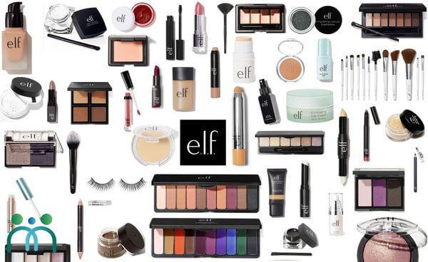 ELF sở hữu hơn 300 sản phẩm khác nhau