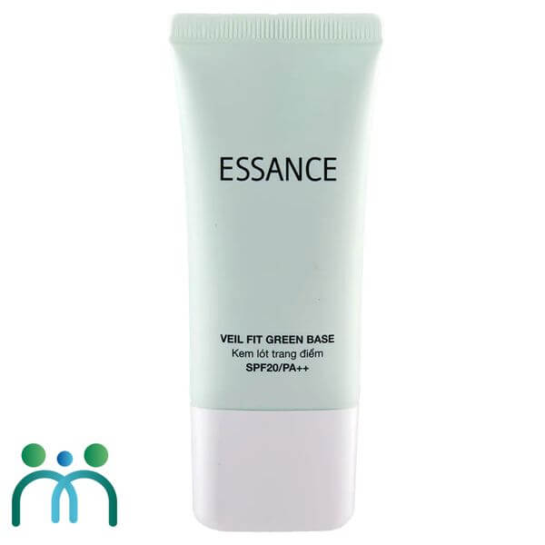 Essance Veil Fit Green Base