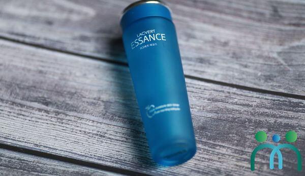 Nước hoa hồng Essance giúp tăng cường độ ẩm cho da