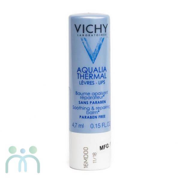 Son dưỡng môi Vichy Aqualia Thermal Soothing Repairing Balm