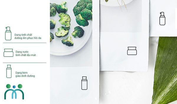 Thiết kế bao bì thông minh tối ưu cho người dùng
