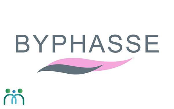 Thương hiệu mỹ phẩm Byphasse