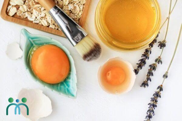 Trứng gà mang lại nhiều lợi ích làm đẹp cho da