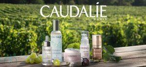 Caudalie thương hiệu mỹ phẩm nổi tiếng của Pháp