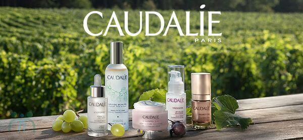Caudalie là thương hiệu mỹ phẩm nổi tiếng tại Pháp