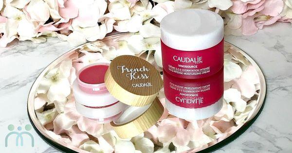Kem dưỡng ẩm Caudalie Vinosource SOS Intense Moisturising Cream