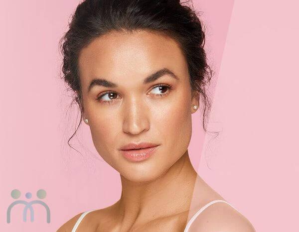 Kem Neutrogena Healthy Skin Liquid Makeup SPF 20 có độ che phủ cao