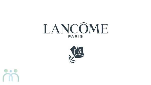 Lancome thương hiệu mỹ phẩm nổi tiếng đến từ Pháp