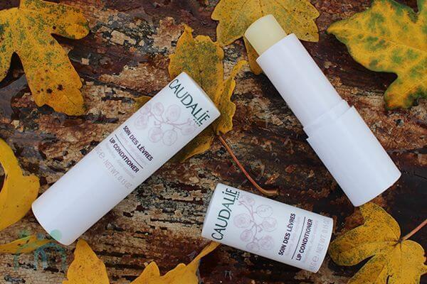 Son dưỡng môi Caudalie Lip Conditioner Nourishes & Anti - Oxydant