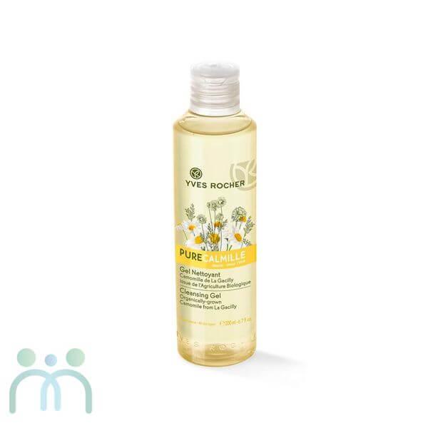 Sữa rửa mặt Yves Rocher Pure Calmille Cleansing Gel